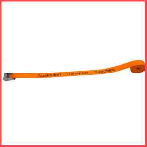 25MM X 3M X 250KG Cam Buckle Tie Down